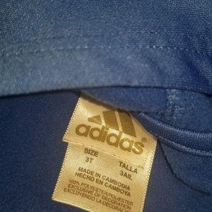 adidas Shirts & Tops - Toddler Adidas Hoodie
